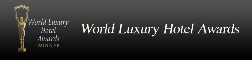 World Luxury Hotel Awards 2012