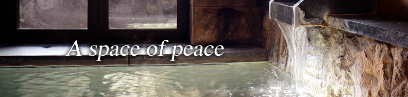 A space of peace